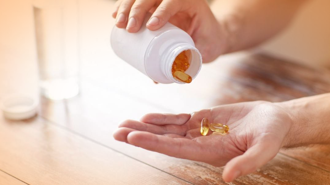 Side effects of taking fish oil research nutrition for Why should i take fish oil