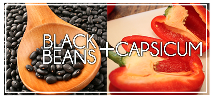 black-beans-and-capsicum