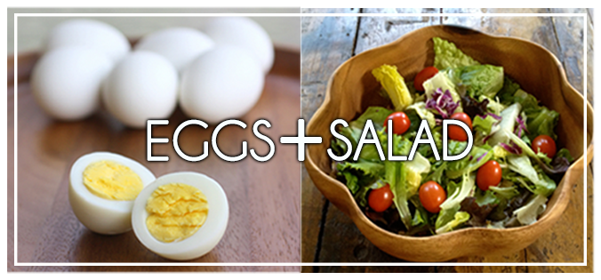 eggs-and-salad